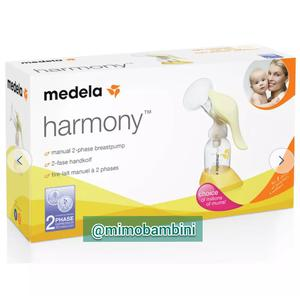 Medela Harmony Manual Breast Pump   Maternity & Pregnancy for sale in Lagos State, Ikeja