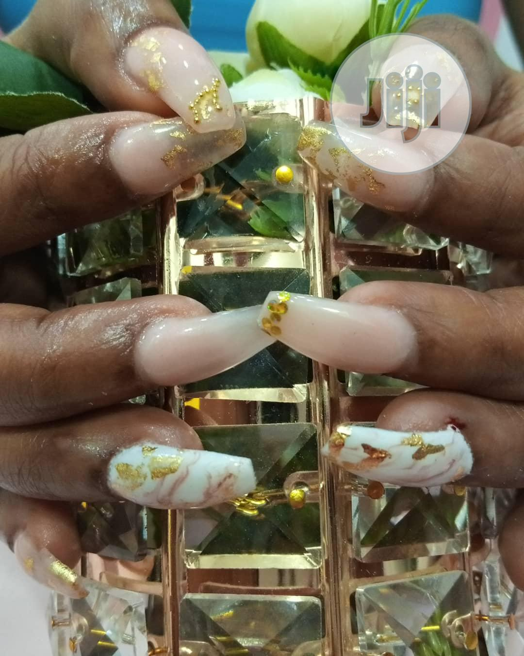 Nail Technician Wanted   Health & Beauty Services for sale in Ikeja, Lagos State, Nigeria