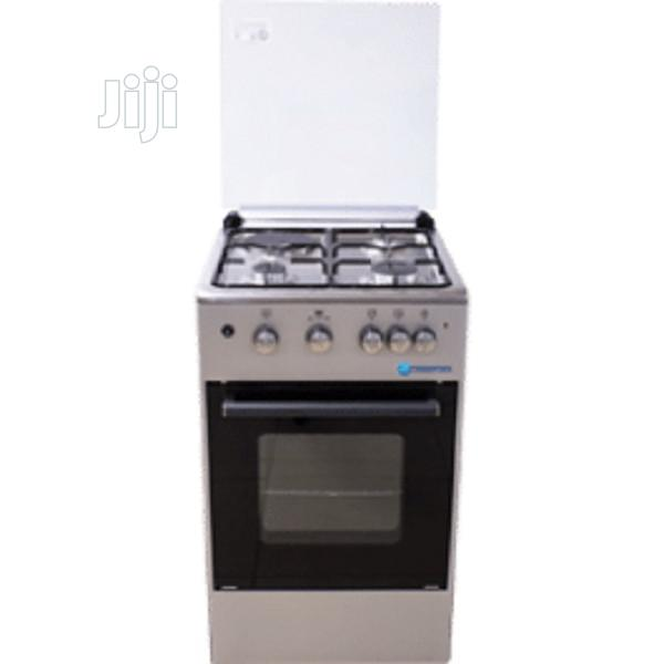 Thermocool Standing Cooker My Lady 503G1E Og-4531 Inx