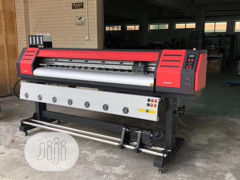 Archive: 6ft/10ft Double Head Xp600 Large Format Printer Is Available