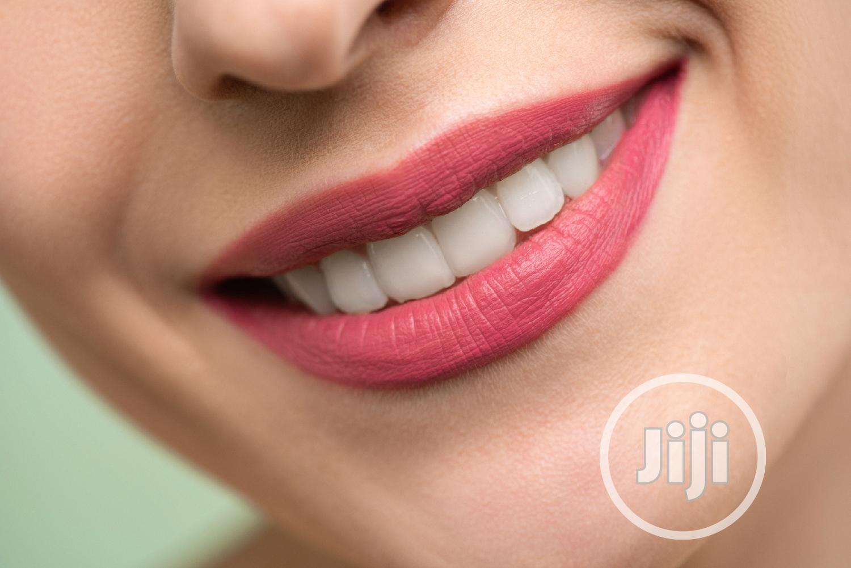 Archive: Dental Services