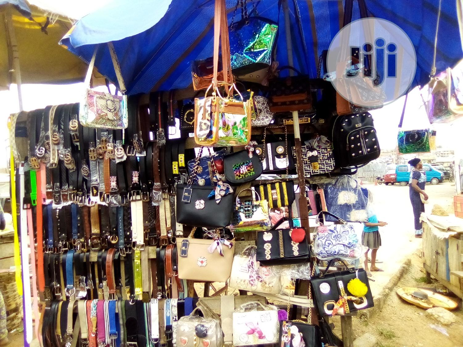Lkj Bags and Belts Venture | Bags for sale in Osogbo, Osun State, Nigeria