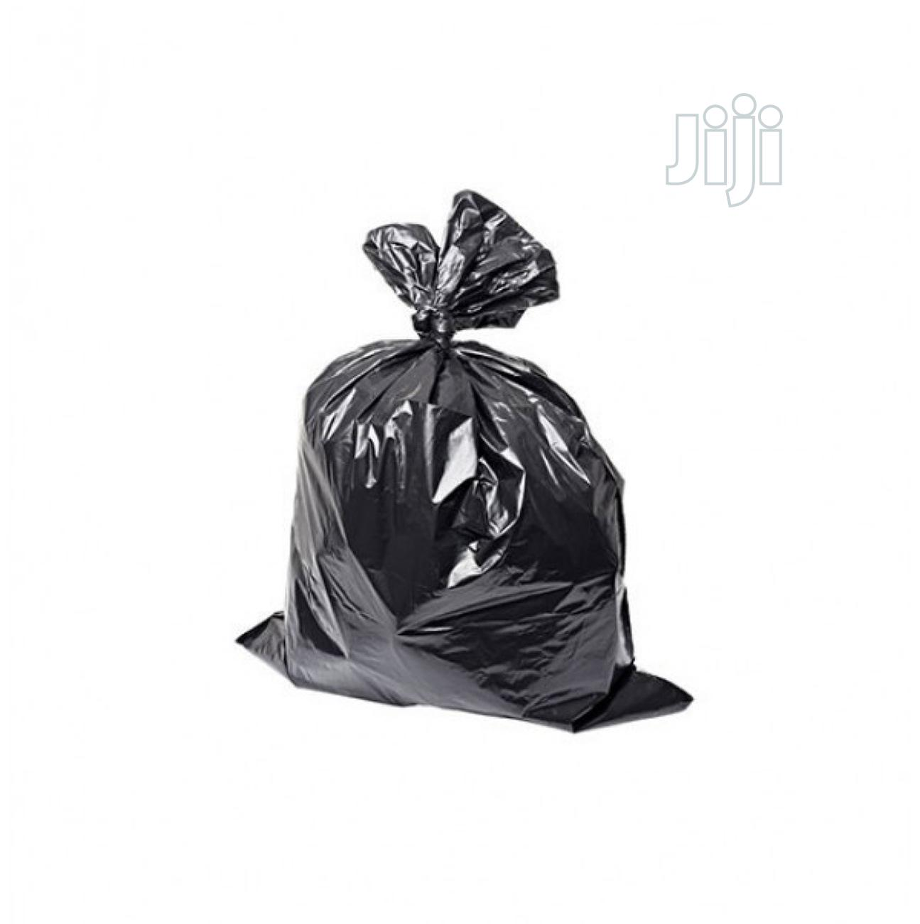 Disposable Refuse/ Waste Bin Nylon - 3 Pieces | Home Accessories for sale in Ikeja, Lagos State, Nigeria