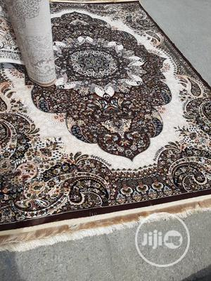 Unique 7 By 10 Arabian Rug, For Homes And Offices   Home Accessories for sale in Lagos State, Lekki