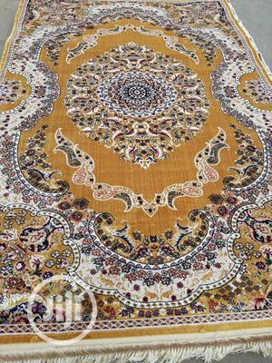 Unique 7 by 10 Arabian Center Rug, for Homes and Offices   Home Accessories for sale in Abuja (FCT) State, Central Business Dis