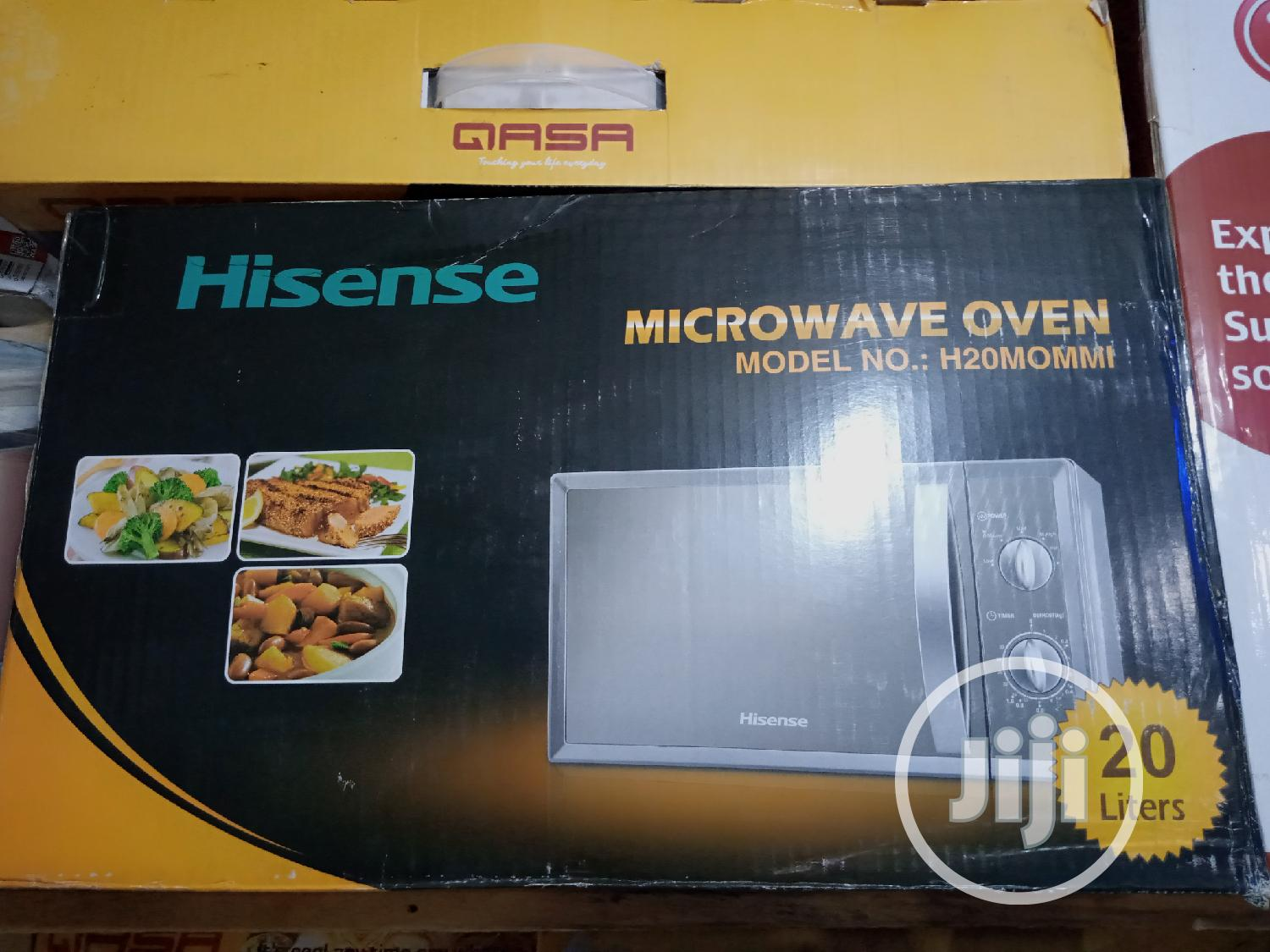 20 Liter Microwave Oven | Kitchen Appliances for sale in Wuse, Abuja (FCT) State, Nigeria