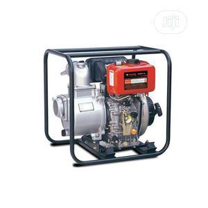 Kama 3 Inches Diesel Water Pump | Plumbing & Water Supply for sale in Lagos State, Lagos Island (Eko)