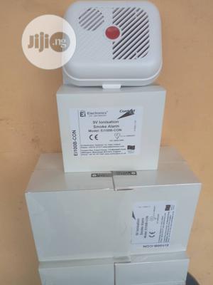 Smoke Alarm Detector | Safetywear & Equipment for sale in Lagos State, Lagos Island (Eko)