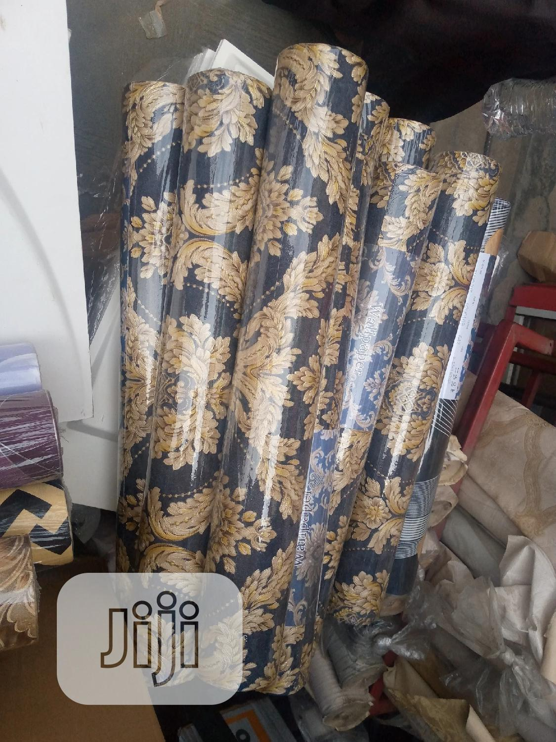 Wallpaper Wholesales | Home Accessories for sale in Ojo, Lagos State, Nigeria