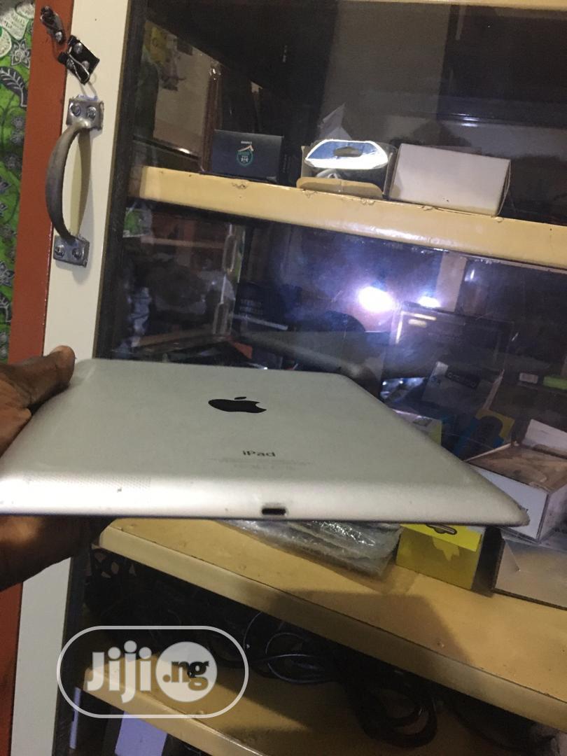 Apple iPad 4 Wi-Fi 64 GB