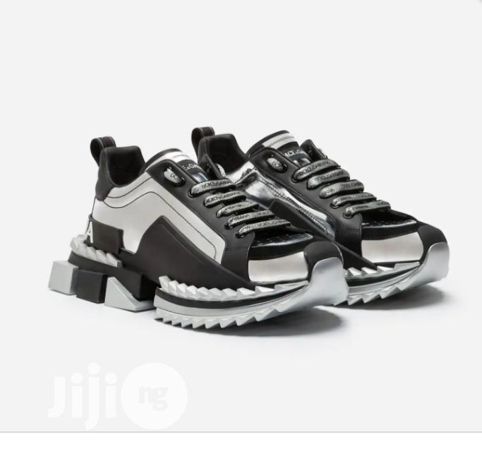Quality D G Shoe in Mararaba - Shoes