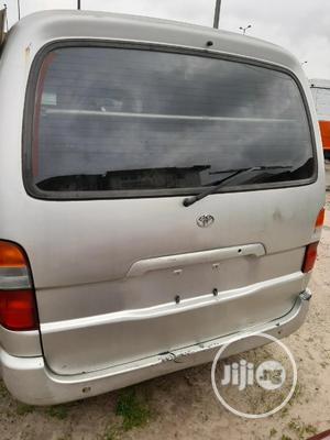 Toyota Hiace Bus 2003 for Sale   Buses & Microbuses for sale in Lagos State, Ojo