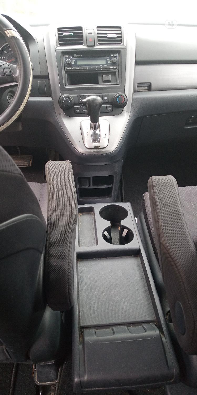 Honda CR-V 2009 | Cars for sale in Gbagada, Lagos State, Nigeria