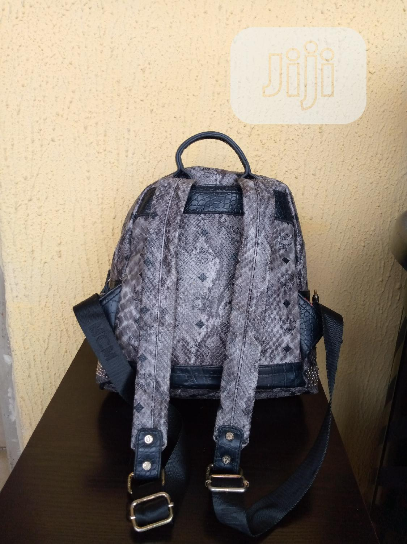 Archive: Super Cute Designer's Backpack