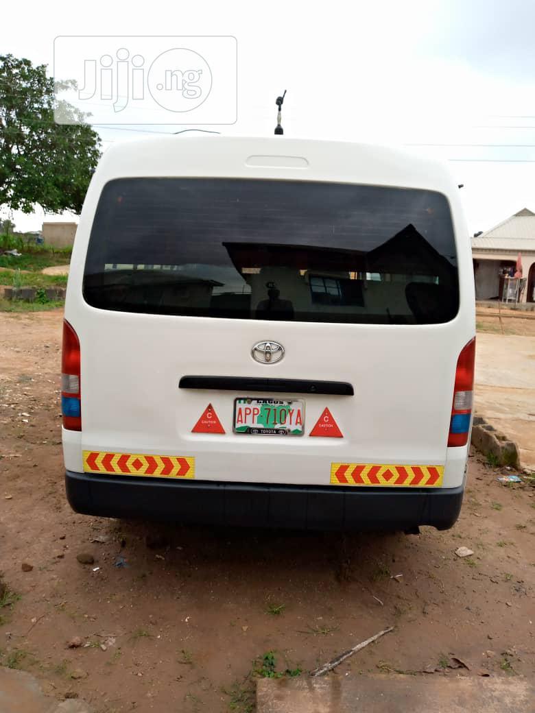 Toyota Hiace | Buses & Microbuses for sale in Ojota, Lagos State, Nigeria