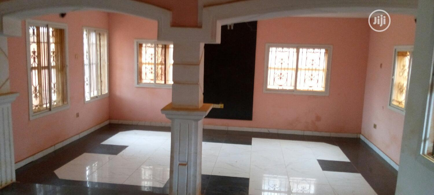 Archive: New Four Bedroom Duplex for Sale