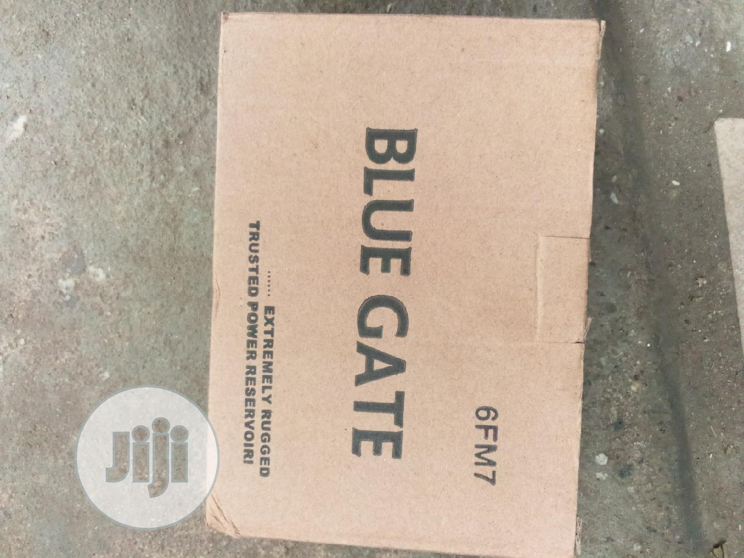 UPS Battery Blue Gate | Computer Hardware for sale in Ikeja, Lagos State, Nigeria