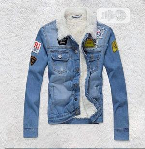 Denim Jeans Jackets Deluxe | Clothing for sale in Oyo State, Ibadan