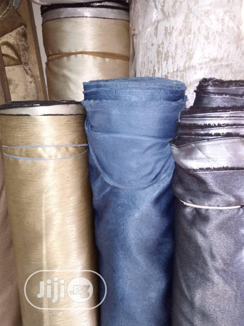 Quality Curtains Comes In Many Colors