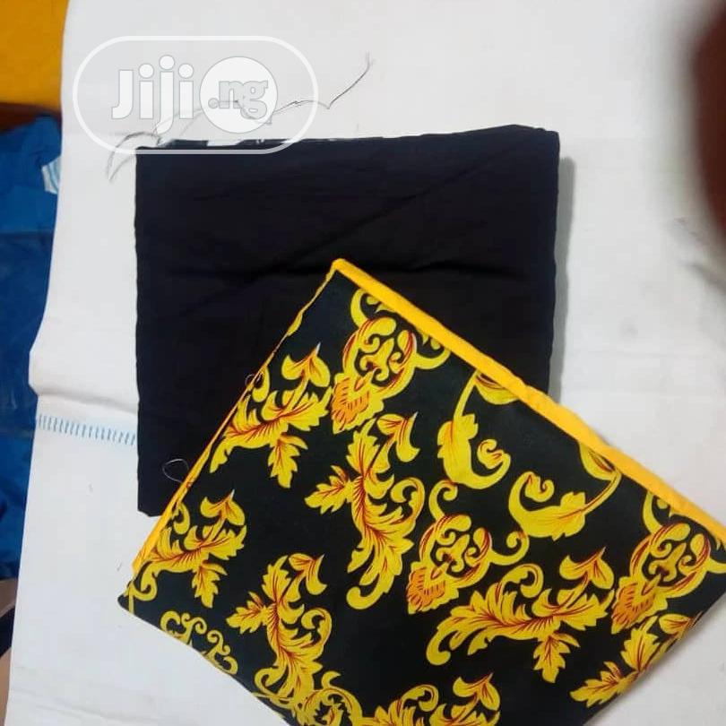 English Plain And Pattern | Clothing for sale in Onitsha, Anambra State, Nigeria