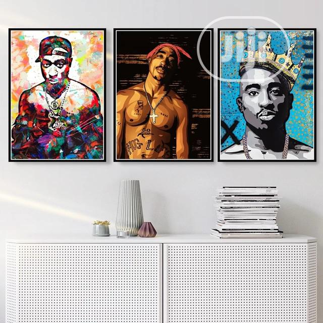 Artwork With Frame | Home Accessories for sale in Lekki, Lagos State, Nigeria