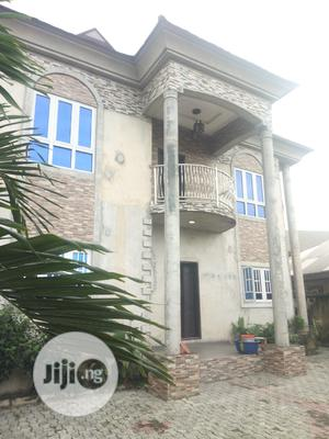 Brand New 5bedroom Duplex With Federal Light At Elelewon PH | Houses & Apartments For Sale for sale in Rivers State, Port-Harcourt
