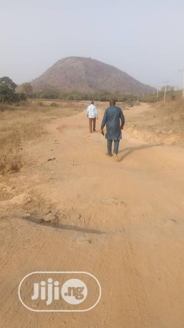 Mass Housing (Letter of Intent)   Land & Plots For Sale for sale in Kubwa, Abuja (FCT) State, Nigeria