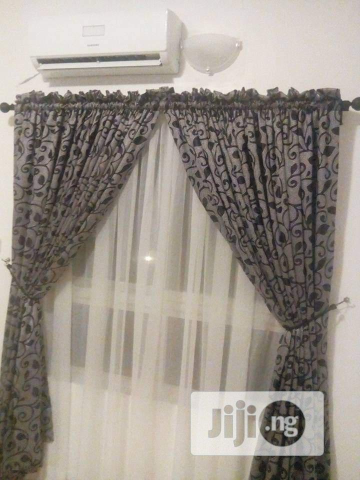 Nice Quality Curtains