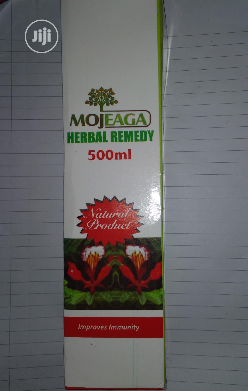 Archive: Mojeaga Herbal Remedy