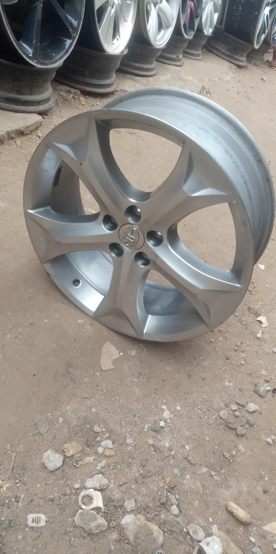 20 Rim for Toyota Venza