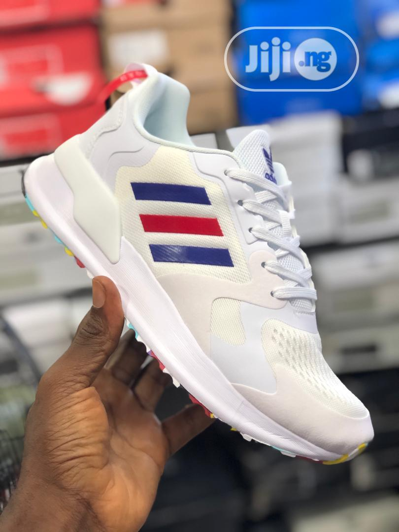 Original Adidas   Shoes for sale in Lagos Island (Eko), Lagos State, Nigeria
