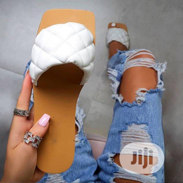 Quality Ladies Slippers in Ibadan