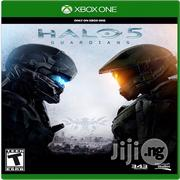 Brand New Xbox One Halo 5: Guardians | Video Games for sale in Lagos State