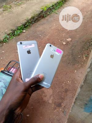 Apple iPhone 6s 16 GB Silver | Mobile Phones for sale in Ogun State, Ijebu Ode