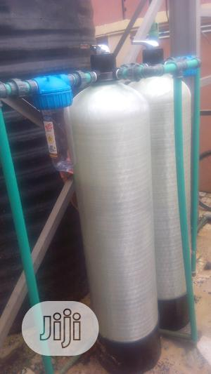 Water Treatment Tanks | Manufacturing Equipment for sale in Lagos State, Orile