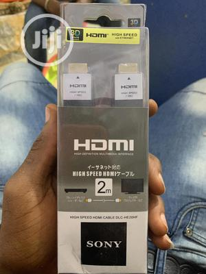HDMI Cable   Accessories & Supplies for Electronics for sale in Abuja (FCT) State, Wuse 2