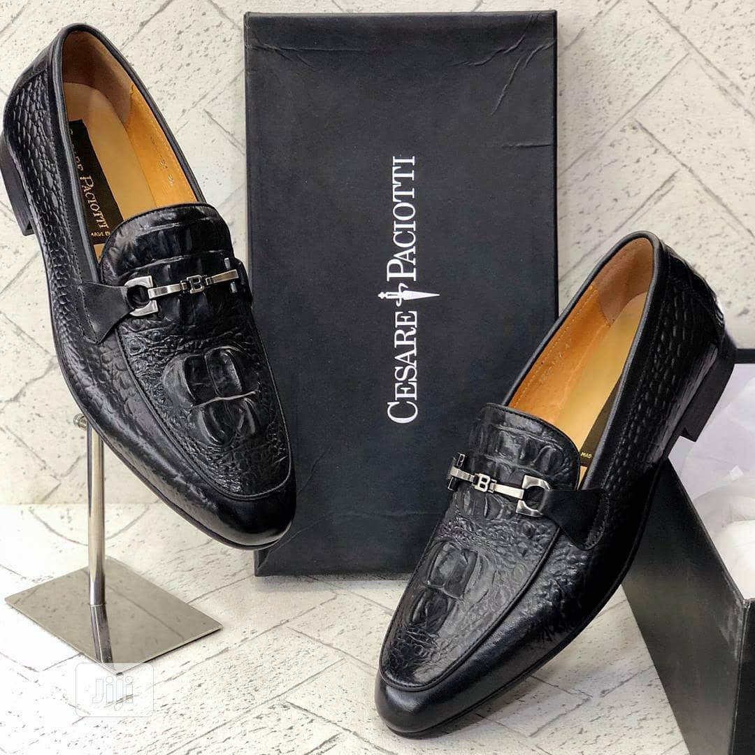Cesare Paciotti, Rossi Men Shoes in