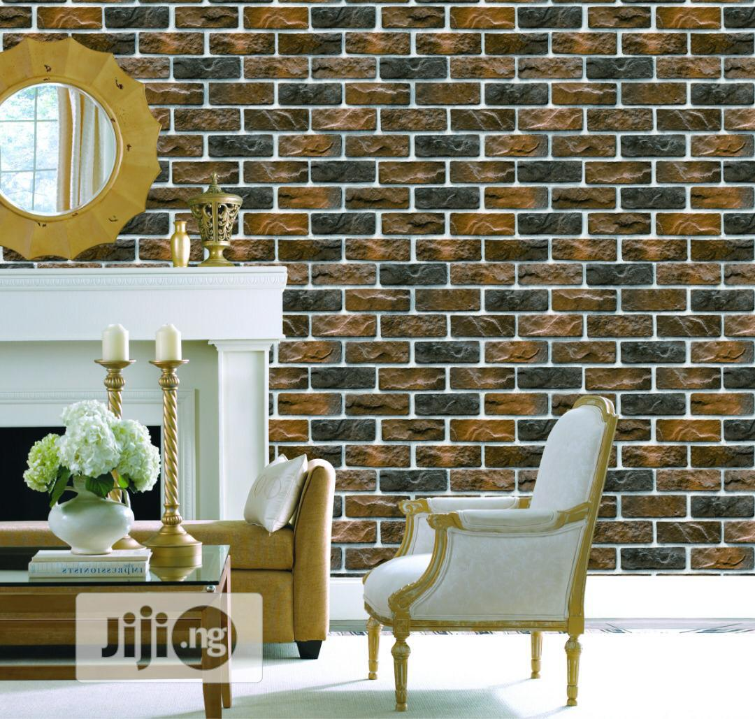 Wall Paper   Home Accessories for sale in Ojo, Lagos State, Nigeria