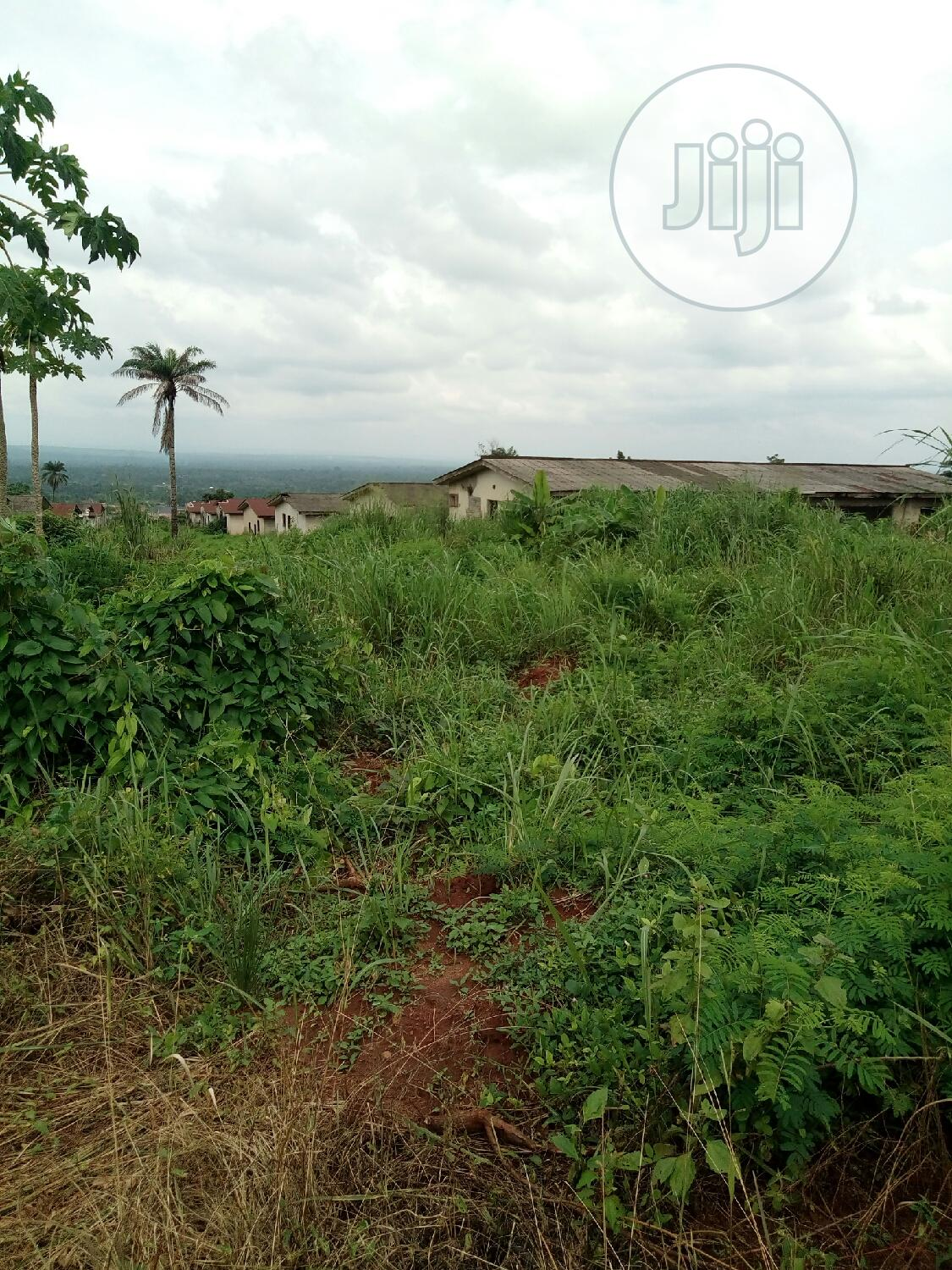 53 Plots Of Land/16 Units Of Bungalow For Sale At Agu Awka