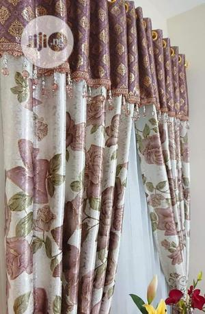Curtain Home Interior | Home Accessories for sale in Delta State, Isoko