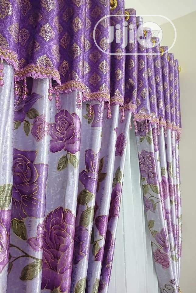 Curtain Home Interior   Home Accessories for sale in Isoko, Delta State, Nigeria