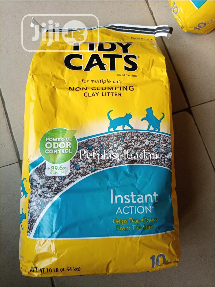 Archive: Purina Cat Litter 4.5kg