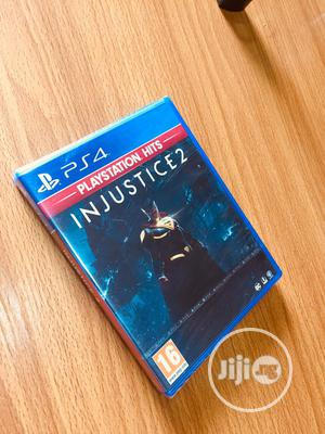 Injustice 2 for Ps4 | Video Games for sale in Lagos State, Ikeja