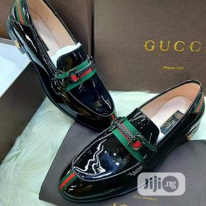 Italian Gucci Loafers   Shoes for sale in Lagos State, Surulere