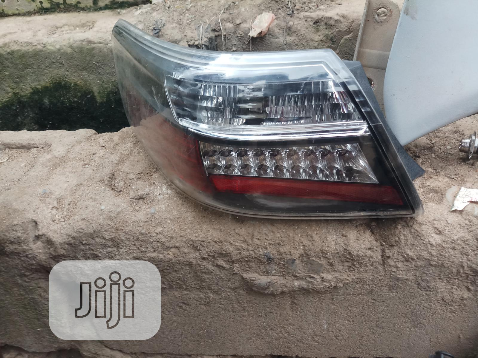 Rear Light for Camry 2010 Model Customized