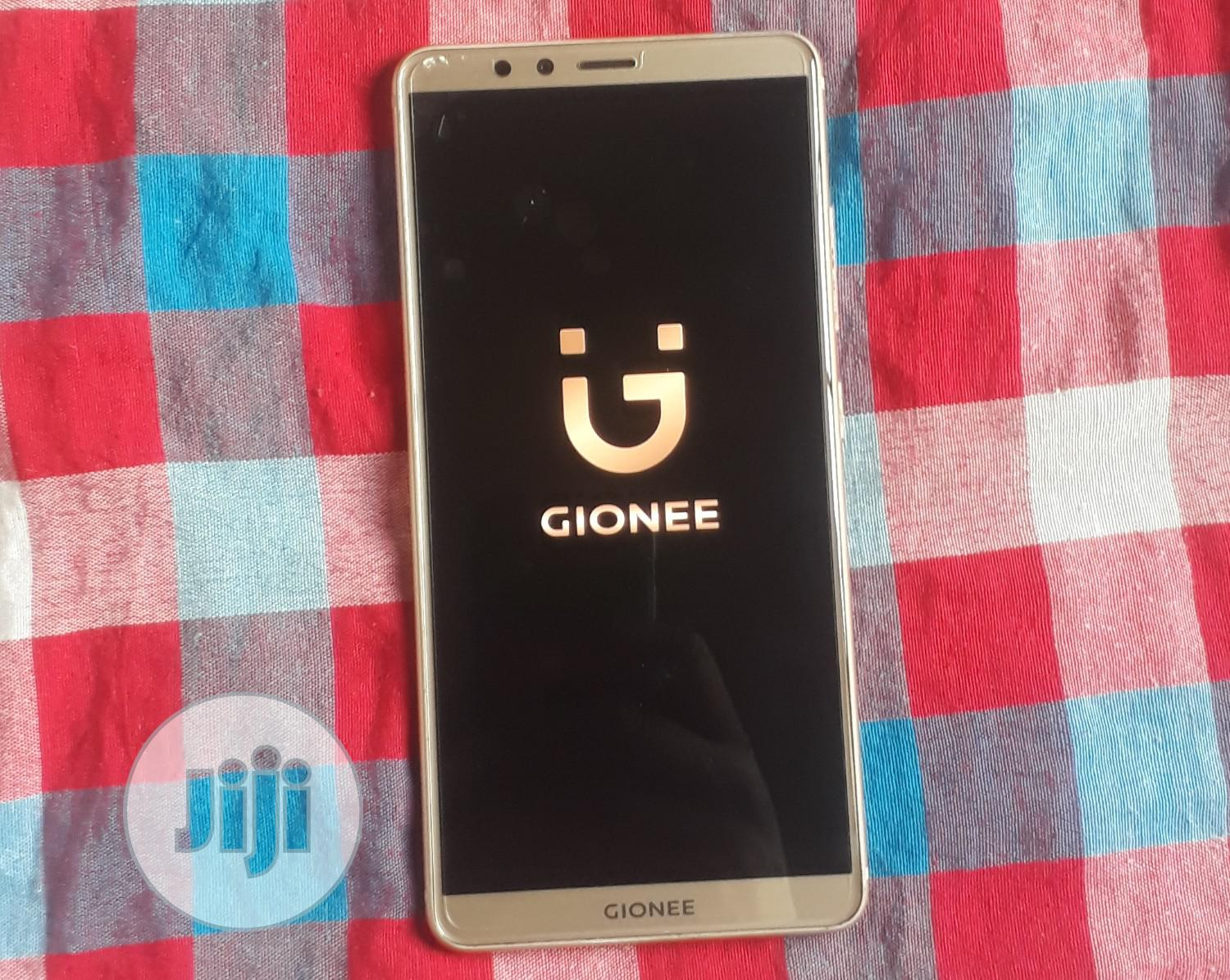Gionee M7 64 GB Gold | Mobile Phones for sale in Apapa, Lagos State, Nigeria