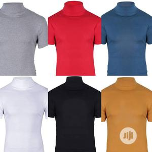 Uzem 1-150 Short Sleeve T-Shirt   Clothing for sale in Lagos State, Surulere