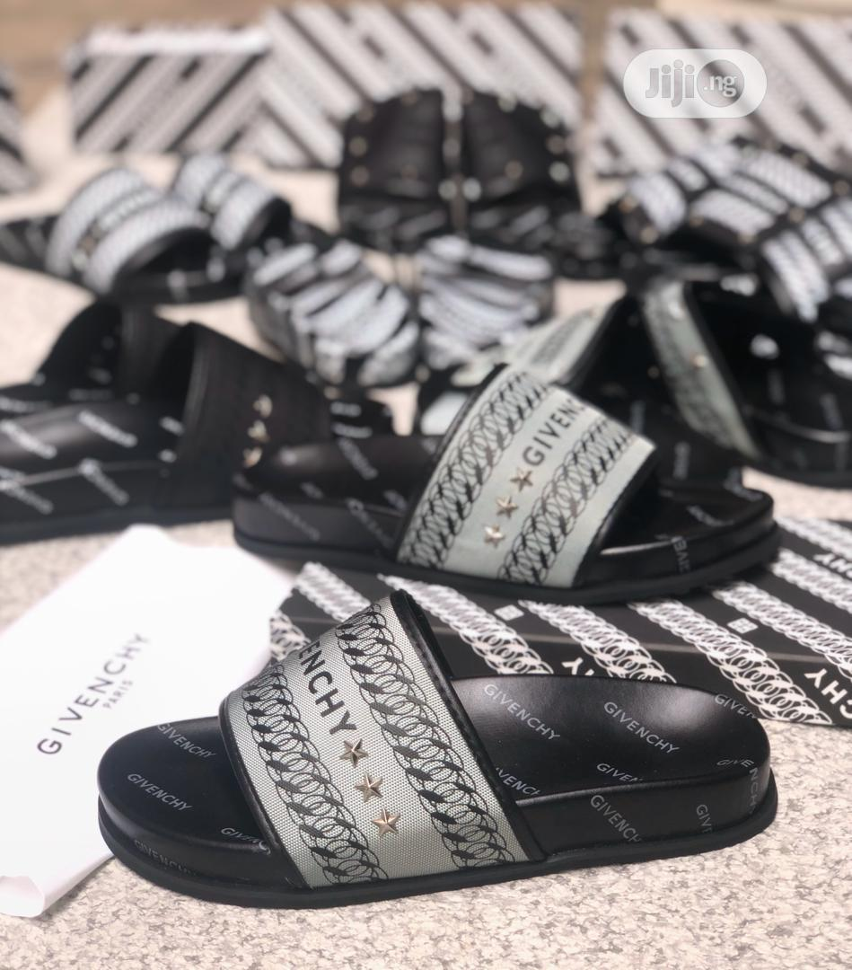 Givenchy Slippers   Shoes for sale in Yaba, Lagos State, Nigeria