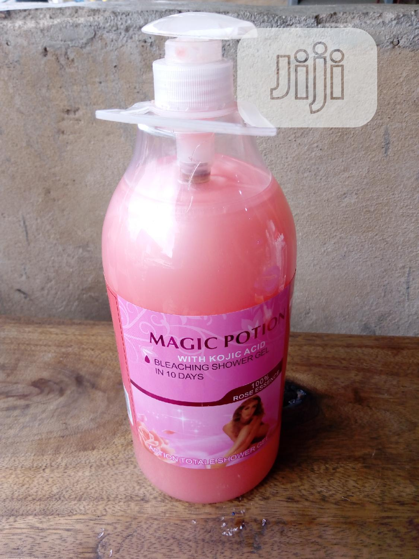 Magic Potion | Skin Care for sale in Ojota, Lagos State, Nigeria