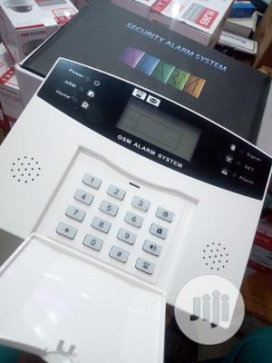 Wireless GSM Home / Office Security Alarm System (Motion | Safetywear & Equipment for sale in Lagos State, Ikeja